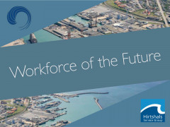 HSG Workforce of the Future